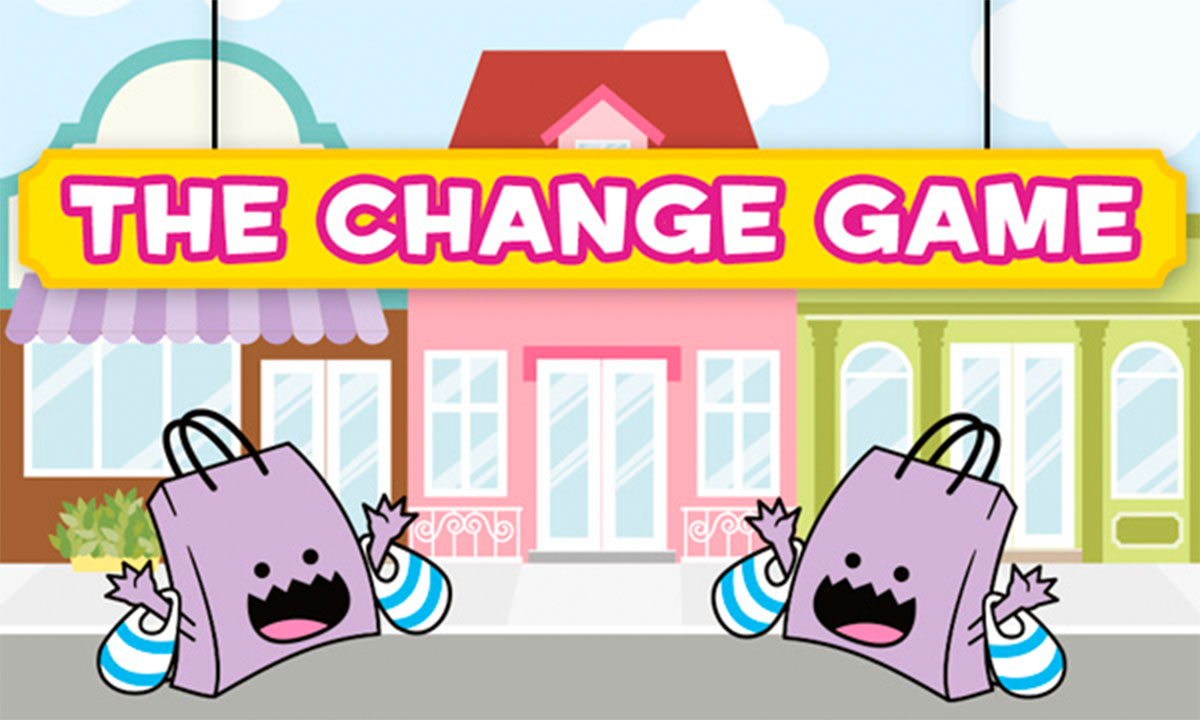 The Change Game